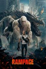 Rampage (2018) BluRay 480p & 720p Download Sub Indo Direct Link