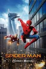 Spider-Man: Homecoming 2017 BluRay 480p & 720p Download Full Movie