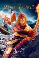 The Monkey King 3 2018 BluRay 480p & 720p Full HD Movie Download