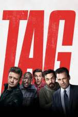 Tag 2018 BluRay 480p & 720p Watch & Download Full Movie