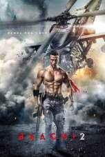 Baaghi 2 (2018) HDRip 480p 720p Watch & Download Full Movie