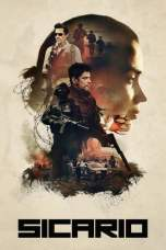 Sicario 2015 BluRay 480p & 720p Watch & Download Full Movie