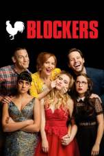 Blockers (2018) BluRay 480p 720p Watch & Download Full Movie