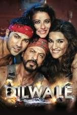 dilwale 2015 BluRay 480p & 720p Movie Download and Watch Online