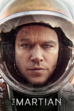 The Martian 2015 BluRay 480p & 720p Movie Download and Watch Online