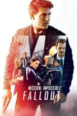 Mission: Impossible - Fallout 2018 Dual Audio 480p & 720p Download in Hindi