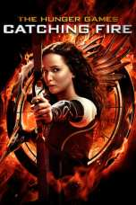 The Hunger Games: Catching Fire 2013 BluRay 480p & 720p Movie Download and Watch Online