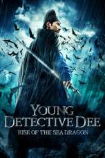 Young Detective Dee: Rise of the Sea Dragon 2013 BluRay 480p & 720p Movie Download