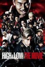 High & Low: The Movie (2016) BluRay 480p & 720p Movie Download