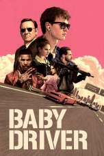 Baby Driver (2017) BluRay 480p & 720p Movie Download