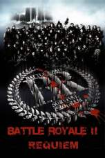 Battle Royale II 2003 BluRay 480p & 720p Movie Download and Watch Online