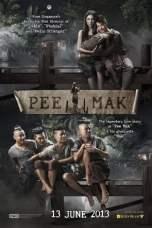 Pee Mak (2013) BluRay 480p & 720p Thailand Movie Download Sub Indo