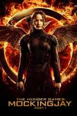 The Hunger Games: Mockingjay - Part 1 (2014) BluRay 480p & 720p