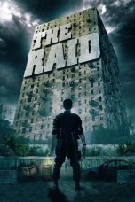 The Raid: Redemption 2011 Dual Audio 480p & 720p Download in Hindi