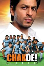 Chak de! India 2007 BluRay 480p & 720p Movie Download and Streaming
