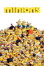 Minions 2015 Dual Audio 480p & 720p Movie Download in Hindi