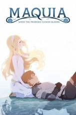 Maquia: When the Promised Flower Blooms 2018 BluRay 480p & 720p Movie Download