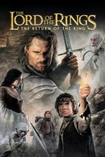 The Lord of the Rings: The Return of the King 2003 Dual Audio 480p & 720p