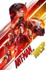 Ant-Man and the Wasp 2018 Dual Audio 480p & 720p Movie Download in Hindi