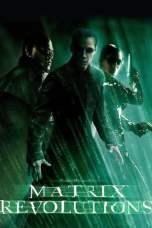 The Matrix Revolutions 2003 BluRay 480p & 720p Movie Download and Watch Online