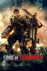 Edge of Tomorrow (2014) BluRay 480p 720p Download and Watch Online