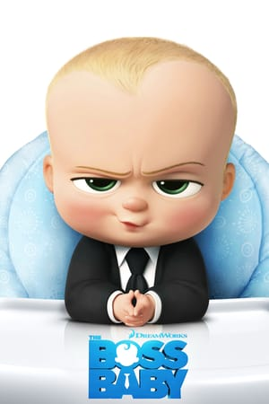 The Boss Baby 2017 Bluray 480p 720p Download And Watch Online