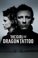 The Girl with the Dragon Tattoo 2011 Dual Audio 480p & 720p Download in Hindi