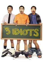 3 Idiots 2009 BluRay 480p & 720p Movie Download and Watch Online