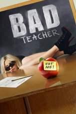 Bad Teacher 2011 Dual Audio 480p & 720p Full Movie Download in Hindi