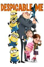 Despicable Me 2010 BluRay 480p & 720p Movie Download and Watch Online