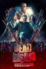 Dead Rising: Endgame 2016 BluRay 480p & 720p Movie Download and Watch Online