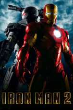 Iron Man 2 2010 BluRay 480p & 720p Movie Download and Watch Online