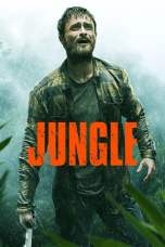 Jungle 2017 BluRay 480p & 720p Movie Download and Watch Online