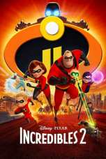 Incredibles 2 2018 BluRay 480p & 720p Movie Download and Watch Online