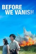 Before We Vanish 2017 BluRay 480p & 720p Full HD Movie Download