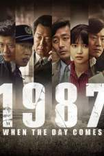 1987: When the Day Comes 2017 BluRay 480p & 720p Full HD Movie Download