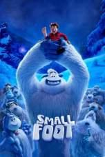 Smallfoot 2018 BluRay 480p & 720p Full HD Movie Download