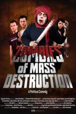ZMD: Zombies of Mass Destruction 2009 BluRay 480p & 720p Full HD Movie Download