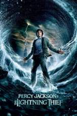 Percy Jackson & the Olympians: The Lightning Thief 2010 BluRay 480p & 720p Full HD Movie Download