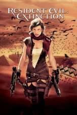 Resident Evil: Extinction 2007 BluRay 480p & 720p Full HD Movie Download