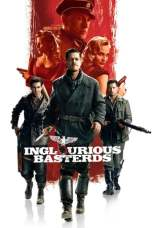 Inglourious Basterds 2009 BluRay 480p & 720p Full HD Movie Download