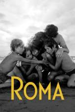 Roma 2018 WEB-DL 480p & 720p Full HD Movie Download