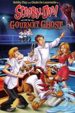 Scooby-Doo! and the Gourmet Ghost 2018 WEB-DL 480p & 720p Full HD Movie Download