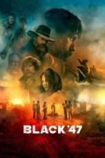 Black 47 2018 BluRay 480p & 720p Full HD Movie Download