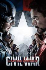Captain America: Civil War 2016 BluRay 480p & 720p Full HD Movie Download