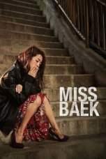 Miss Baek (2018) BluRay 480p & 720p Full HD Korean Movie Download