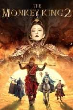 The Monkey King 2 (2016) BluRay 480p & 720p Full HD Movie Download