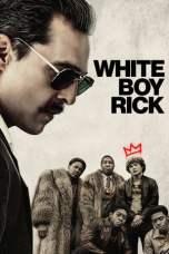 White Boy Rick 2018 BluRay 480p & 720p Full HD Movie Download