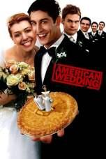 American Wedding (2003) BluRay 480p & 720p Full HD Movie Download