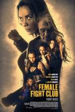 Female Fight Squad 2016 BluRay 480p & 720p Full HD Movie Download